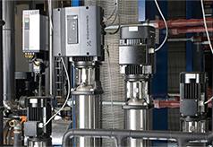 Servicii de constatare, testare si diagnoza echipamente de pompare