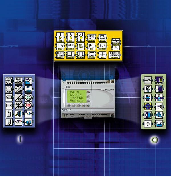 Microautomate programabile ALPHA